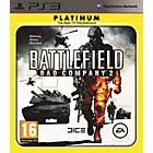 more details on Battlefield: Bad Company 2 Platinum PS3 Game.