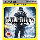 more details on Call of Duty: World At War Platinum PS3 Game.