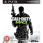 more details on Call of Duty: Mordern Warfare 3 PS3 Game.