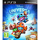 more details on Disney Universe PS3 Game.