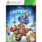 more details on Disney Universe Classics Xbox 360 Game.