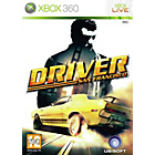 more details on Driver San Francisco Classic Xbox 360 Game.