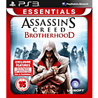more details on Essentials Assassin's Creed: Brotherhood PS3 Game.