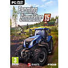 more details on Farming Simulator 2015 PC Game.