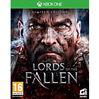 more details on Lords of the Fallen Limited Edition Xbox One Game.