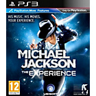 more details on Michael Jackson: The Experience PS3 Game.
