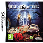 more details on Murder Mysteries Edgar Allan Poe Conspiracy DS Game.