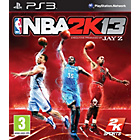 more details on NBA 2K13 PS3 Game.
