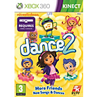 more details on Nickelodeon Dance 2 Xbox 360 Game.