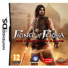 more details on Prince of Persia: Forgotten Sands Nintendo DS Game.