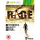 more details on Rage Anarchy Edition Xbox 360 Game.