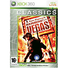 more details on Tom Clancy's Rainbow 6: Vegas Classics Xbox 360 Game.