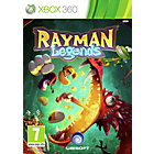 more details on Rayman Legends Classics Xbox 360 Game.