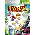 more details on Rayman Origins Classics Xbox 360 Game.