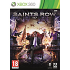 more details on Saints Row IV Xbox 360 Game.
