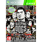 more details on Sleeping Dogs Classics Xbox 360 Game.