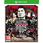 more details on Sleeping Dogs Definitive LTD Edition Xbox One Game.