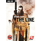 more details on Spec Ops The Line PC Game.