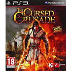 more details on The Cursed Crusade PS3 Game.