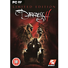 more details on The Darkness II Limited Edition PC Game.