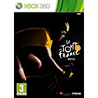 more details on Tour de France 2012 Xbox 360 Game.