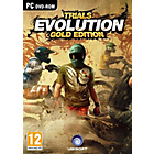 more details on Trials Evolution Gold Edition PC Game.