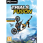 more details on Trials Fusion Deluxe PC Game.