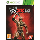 more details on WWE 2K14 Xbox 360 Game.