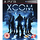 more details on XCOM Enemy Unknown PS3 Game.