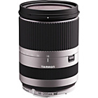 more details on Tamron 18-200mm VC Di3 Canon EOS-M B011EMS Super Zoom Lens.