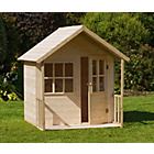 more details on TP Wooden Playhouse.