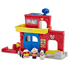 more details on Fisher-Price Little People Fire Station.