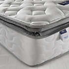 more details on Silentnight Miracoil Garland Pillowtop Kingsize Mattress.