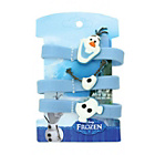 more details on Disney Frozen Olaf Jelly Wristbands - 3 Pack.