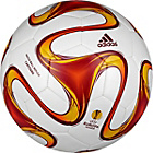 more details on Adidas Size 5 Europa League Capitano Football.