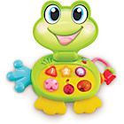 more details on WinFun Busy Froggy.