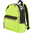 more details on Nike Mini Backpack - Lime.