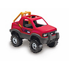 more details on Little Tikes Sports Truck 4 x 4.