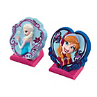 more details on Frozen Elsa and Anna Shaker Maker.