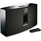 more details on Bose SoundTouch 30 Series III Wireless Music System - Black.