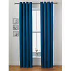 more details on Collection Twilight Blackout Curtain-168x228cm-Peacock