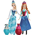 more details on Disney Frozen Royal Colour Change Elsa Doll.