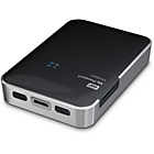 more details on Western Digital My Passport Wireless Hard Drive - 2TB.