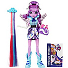 more details on My Little Pony Equestria Girl Rockin' Hairstyle Doll.