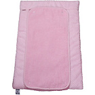 more details on Clair de Lune Honeycomb Changing Mat - Pink.