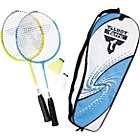 more details on Talbot Torro Attacker Junior Badminton Set.