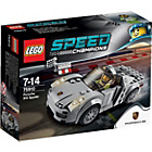 more details on LEGO® Speed Champions Porsche 918 Spyder - 75910.
