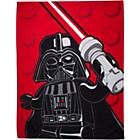 more details on LEGO Star Wars Space Fleece Blanket.
