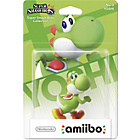 more details on amiibo Smash Figure - Yoshi.