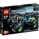 more details on LEGO® Technic Formula Off-Roader - 42037.